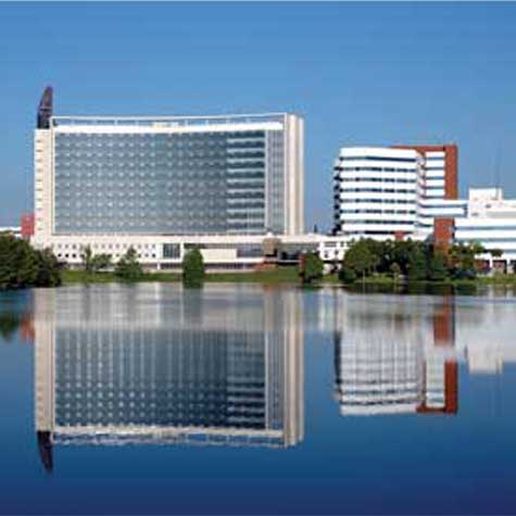 Florida Hospital Expansion - Orlando