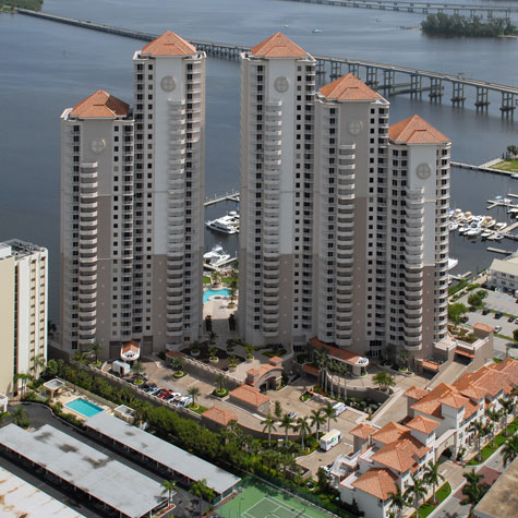 Condominium Projects Tri City Electrical Florida S