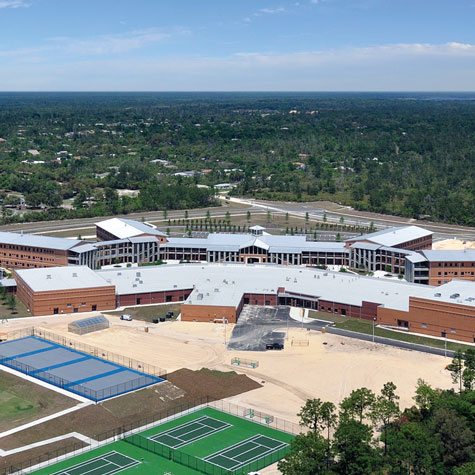Education Projects | Tri City Electrical |Florida's leader in ...