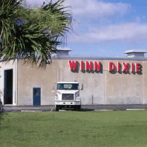 winn service center