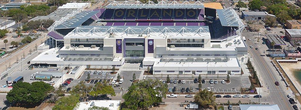 Orlando-Electrical Company Stadium