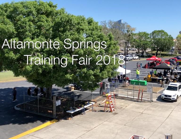 Tri-City Training Fair Orlando
