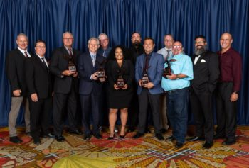 Tri-city electric contractors awards 2019
