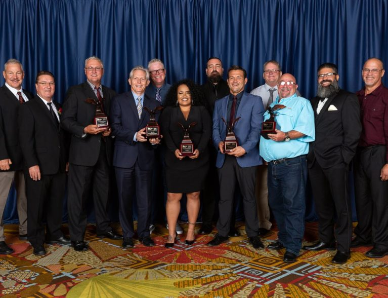 Tri-city electric contractors awards 2019